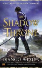 Versión completa descargable gratis The shadow throne: book two of the shadow campaign