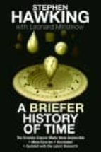 a briefer history of time-leonard mlodinow-stephen w. hawking-9780593056974