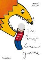 juego de los dedos cirqueros-herve tullet-9780714865874