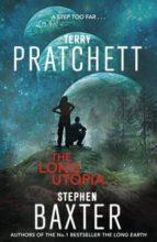 the long utopia terry pratchett stephen baxter 9780857521774