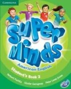 super minds american english level 2 student s book with dvd rom 9781107661974