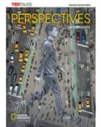 perspectives intermediate: student s book 9781337277174