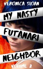 my nasty futanari neighbor - volume 2 (ebook)-9781370833474