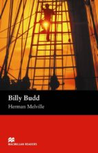 macmillan readers beginner: billy budd herman melville 9781405072274