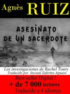 asesinato de un sacerdote (ebook) agnes ruiz 9781547501274