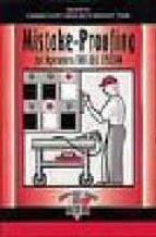 Descargar el libro de Google pdf Mistake-proofing for operators: the zqc system