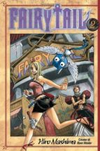 fairy tail: vol. 2-hiro mashima-9781612622774