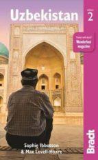 uzbekistan (ing) (2nd ed.)-sophie; lovell hoare ibbotson-9781784770174