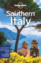 southern italy 2018 (4th ed.) (lonely planet)-9781786573674