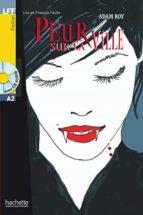peur sur la ville (+ cd lff1)-9782011554574