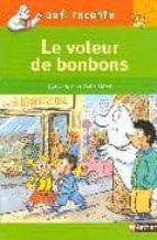 Voleur de bonbons FB2 PDF por D.jean