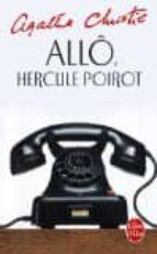 allo hercule poirot agatha christie 9782253048374