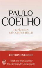 le pelerin de compostelle paulo coelho 9782290148174