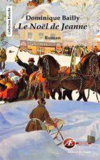 le noël de jeanne (ebook)-9782359629774