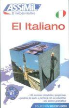 el italiano (libro) el metodo intuitivo assimil 9782700505474