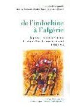 De l'indochine a l'algerie Descargar el archivo de libro electrónico pdb