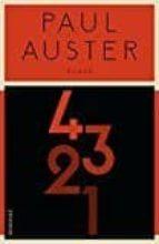 4 3 2 1 (deutsch)-paul auster-9783498000974