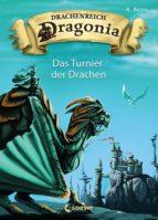 drachenreich dragonia 4   das turnier der drachen (ebook) a. benn 9783732011674