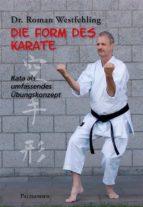 die form des karate (ebook) 9783938305874