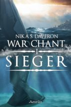 war chant 1: sieger (ebook)-nika s. daveron-9783958692374