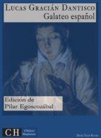 galateo español (ebook)-lucas gracián dantisco-9783959550574