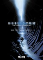 heiligtum. band 2 (ebook) xavier dorison 9783962199074