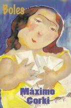 boles (ebook)-máximo gorki-9786050427974