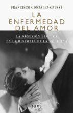 la enfermedad del amor (ebook)-9786073143974