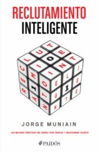 reclutamiento inteligente (ebook)-jorge muniain-9786077471974