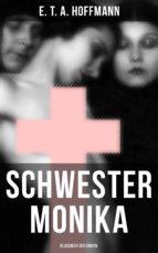 schwester monika (klassiker der erotik) (ebook) e. t. a. hoffmann 9788027217274