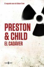 el cadaver-douglas preston-lincon child-9788401354274