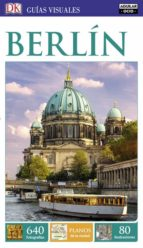 berlin 2017 (guias visuales) dorling kindersley 9788403516274