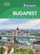 budapest (la guía verde weekend 2018) 9788403517974