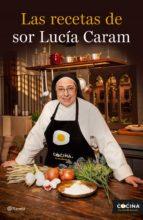 las recetas de sor lucía caram-sor lucia caram padilla-9788408136774
