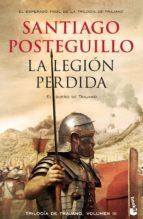 la legion perdida-santiago posteguillo-9788408176374
