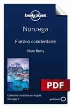 noruega 3_6. fiordos occidentales (ebook)-anthony ham-oliver berry-9788408202974