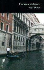 cuentos italianos-jose duran-9788415160274