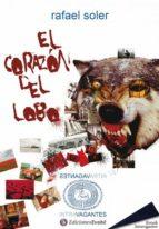 el corazón del lobo (ebook)-rafael soler-9788415415374