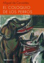 el coloquio de los perros (ebook)-miguel de cervantes-9788415717874