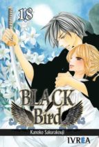 black bird 18 (comic) kanoko sakurakouji 9788415922674