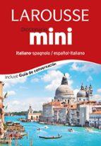 diccionario mini italiano-español / español-italiano-9788416124374
