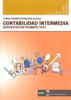 contabilidad intermedia: supuestos en formato test-teresa carmen herrador alcaide-9788416140374