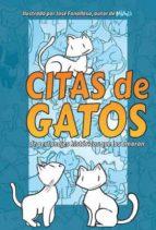 citas de gatos de personajes historicos que los amaron jose fonollosa 9788416217274
