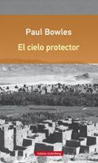 el cielo protector paul bowles 9788416252374