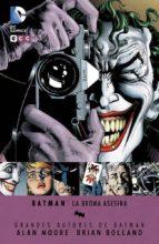 batman: la broma asesina (3ª ed.) alan moore 9788416255474