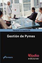 gestion de pymes 9788416266074