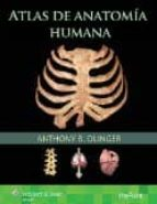 atlas de anatomía humana 9788416353774