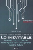 lo inevitable kevin kelly 9788416511174