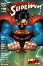 El libro de Superman nº 53 autor GREG PAK EPUB!