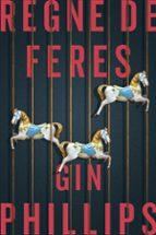 regne de feres-gin phillips-9788416930074